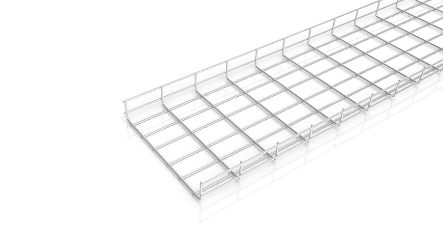Axelent Wire Tray Stege 320x60