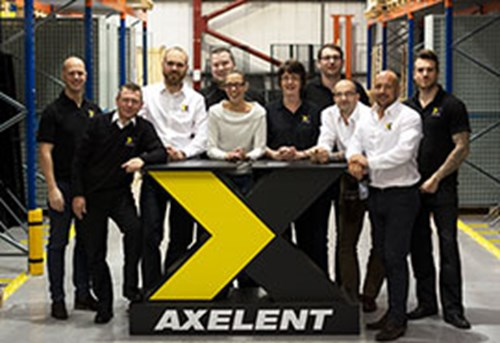 Team Axelent Ltd