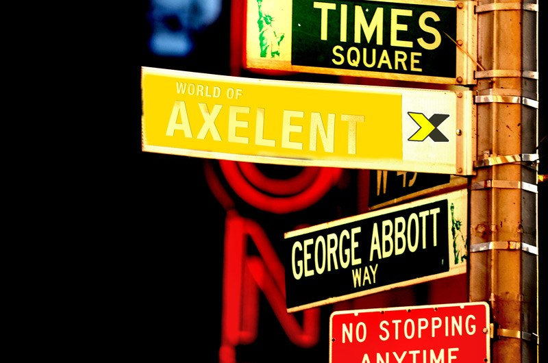 axelent sign