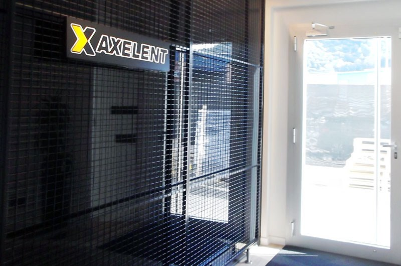 Welcome to Axelent Spain in Barcelona