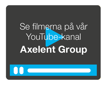 Axel on YouTube
