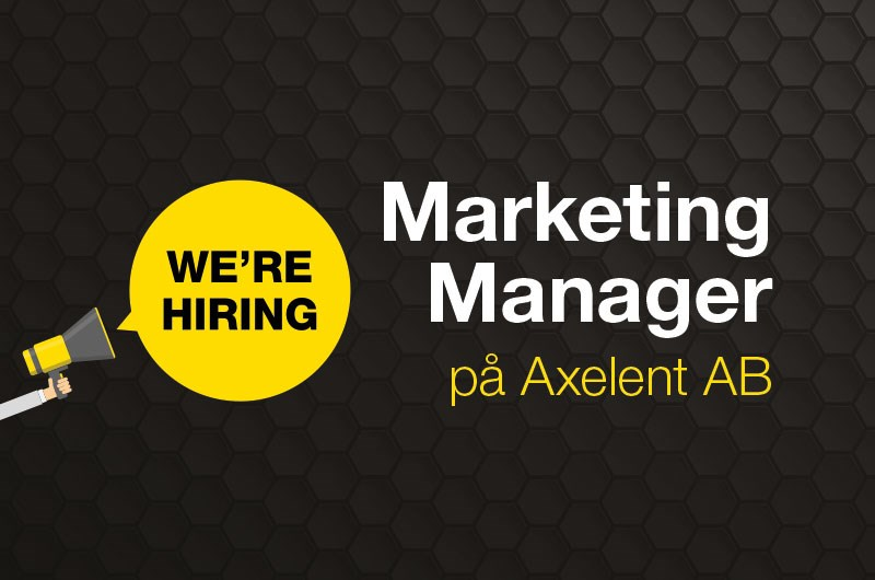 Marketing Manager 800X530