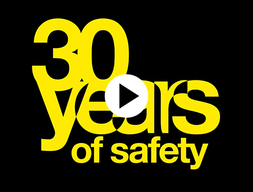 30 years of safety - Axelent
